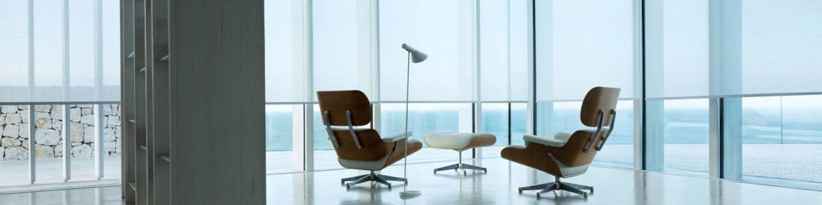 Wired MOTION for ROLLER blinds (CM-09MC / CM-10MC)